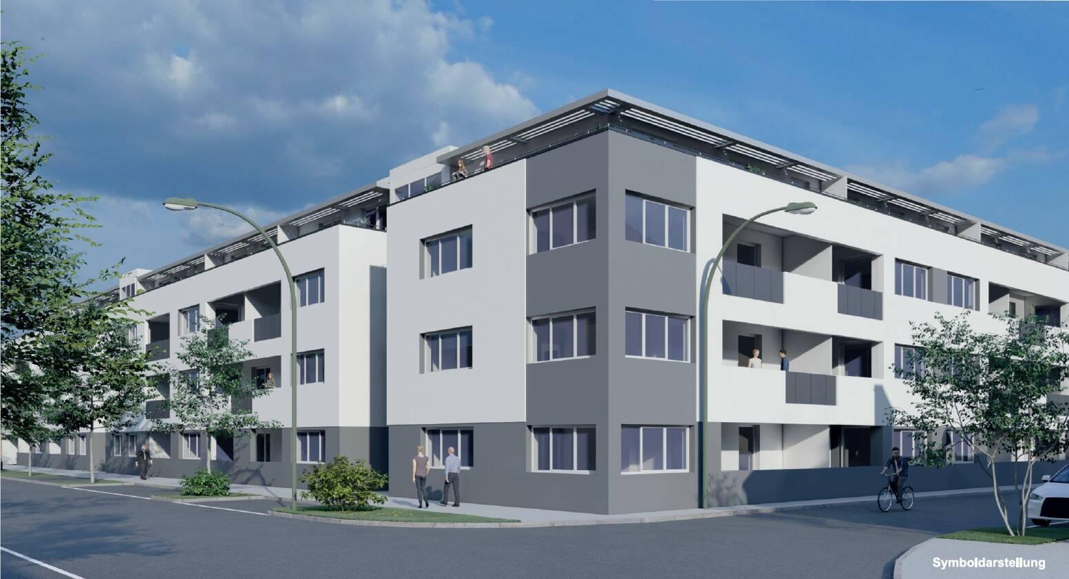 Neues Wohnen in Wiener Neustadt